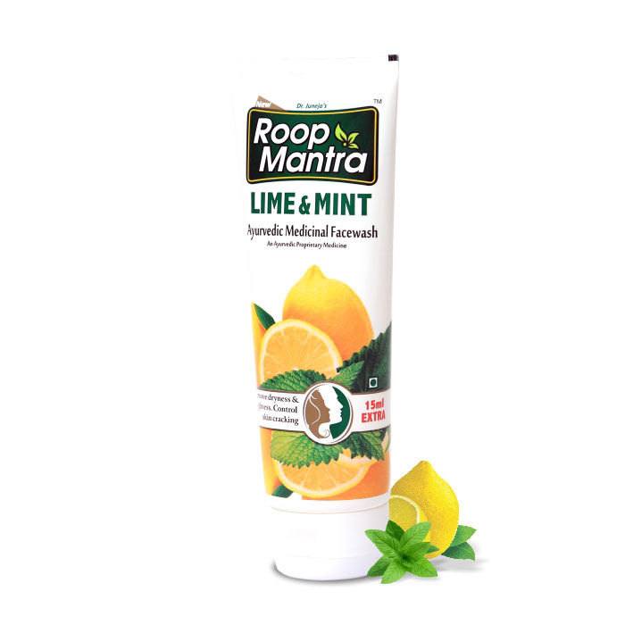 Roopmantra-ayurvedic-Facewash-for-beautiful-skin