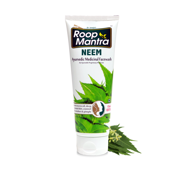 roopmantra-neem-face-wash-review